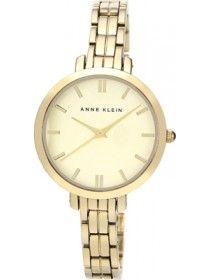 Anne Klein AK1446CHGB Kol Saati // http://www.saatbox.com/bayan-saatleri-marka-saatler/anne-klein-marka-saatler
