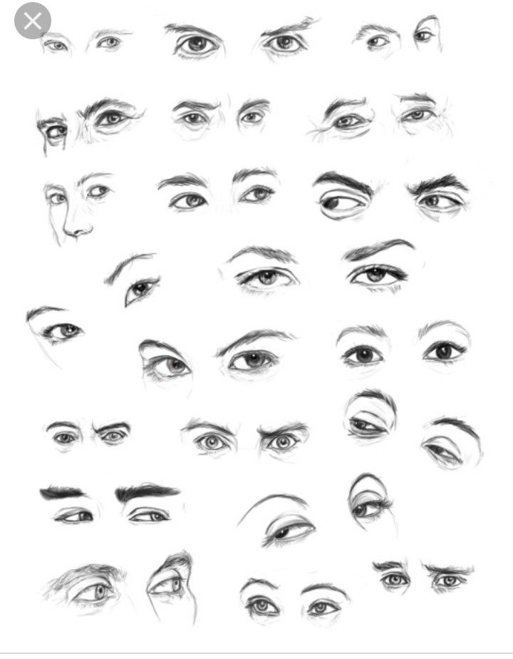 Pin By Tiffany Mccune On Art Expressions Eye Drawing Eye Expressions Eyes Artwork