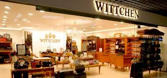 En typisk Wittchen butikk