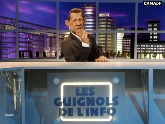 Canal   : «Les Guignols de l'Info» pourraient dire tchao définitivement