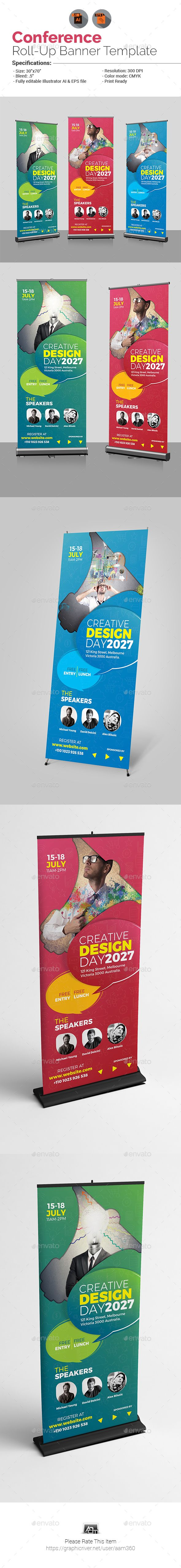 156 best Conference / Event / Meeting Print Templates images on ...