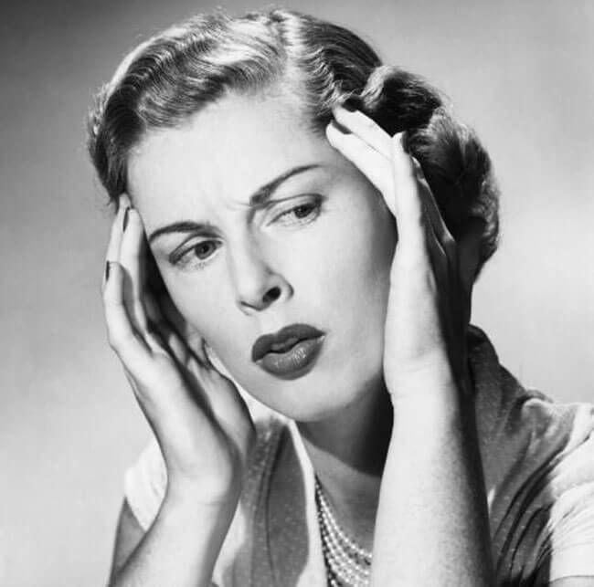 Головные боли:  сигнал тревоги от печени?