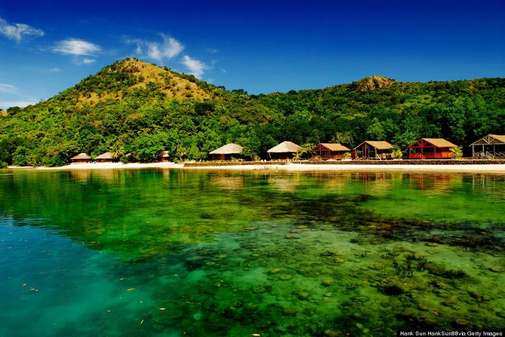 Coron, Philippines Starting price for an island-hopping tour: $15