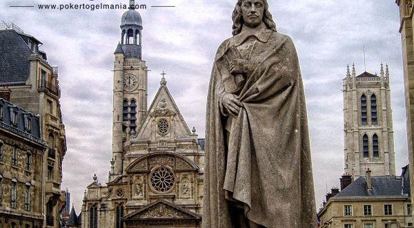 Sejarah Roulette Game yang ditemukan oleh Blaise Pascal.Filsuf dan Ilmuwan serta Apa Itu Roulette d...