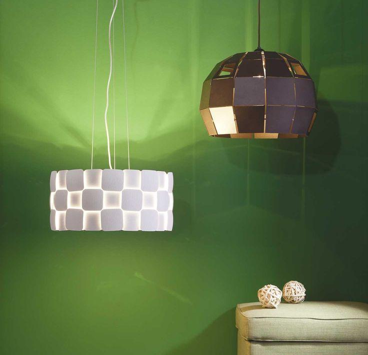 decorate with light #lamp #decor #obipolska #light #modern