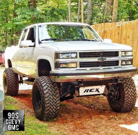 Chevy truck                                                       …