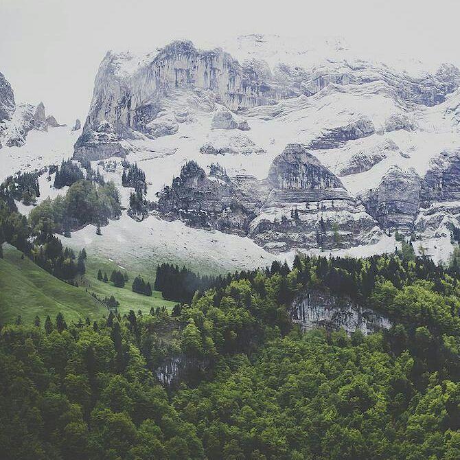 No hay montaña que el hombre no haya subido ni piedra en el camino que no puedas superar. Feliz y relajado domingo! . #labuhardilla #naturaleza #montaña #bosque #camino #arboles #domingo #felizdomingo #nohaypiedraquenopuedassuperar