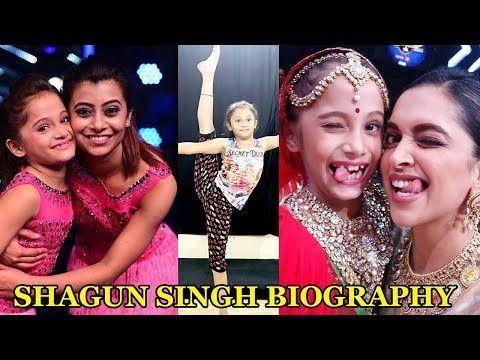 Shagun Singh Super Dancer 2 , Dance, Biography, Lifestyle, House