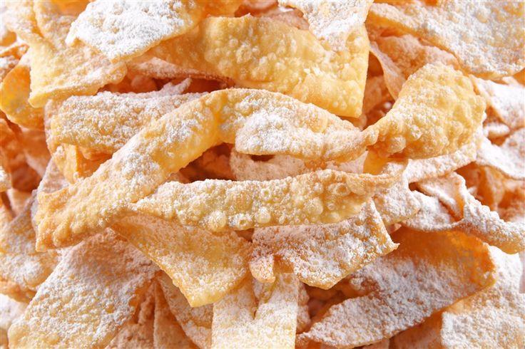 frappe senza glutine