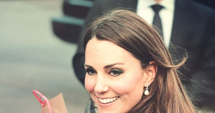 Duchess Approved: the British Fashion Brands Kate Middleton Wears ...…