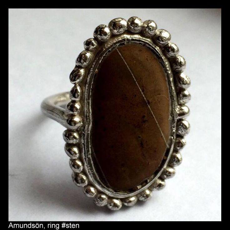 WURMA Jewellery ring Photo: Helle Rasmussen Theliander