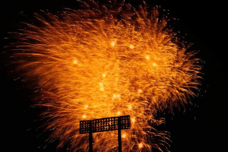 EVENT ✓ Jingugaien Fireworks Festival in Tokyo ✓ Colorful Explosions for All!
