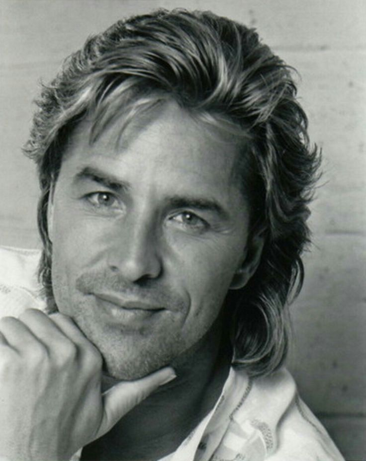 Don Johnson/Miami Vice