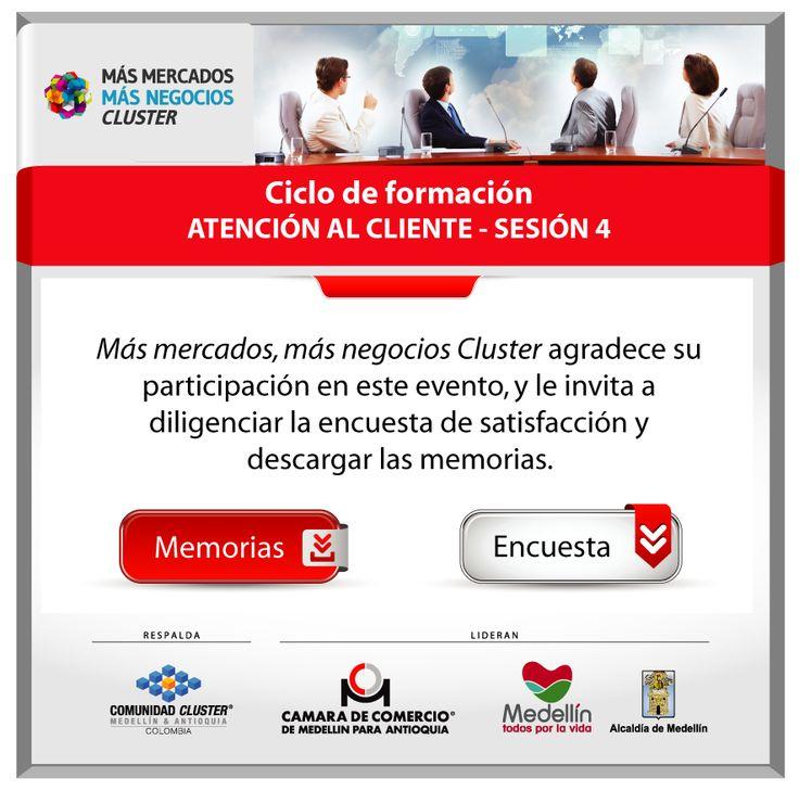 Atención al cliente - sesión 4
