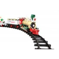 Classical Express Train Set