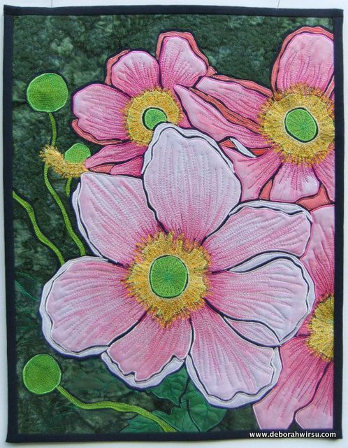 12 best images about stained glass mosaic quilts on for Using fabric paint on glass