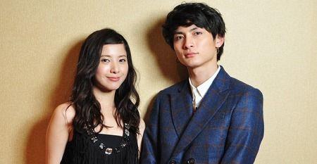 Yuriko Yoshitaka & Kengo Koura