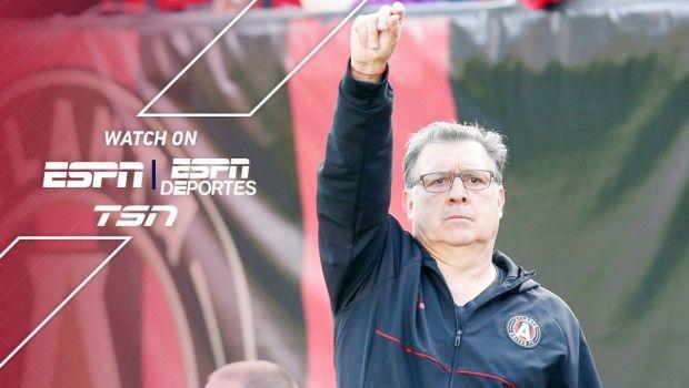 #MLS  Portland Timbers vs. Atlanta United FC | 2017 MLS Match Preview