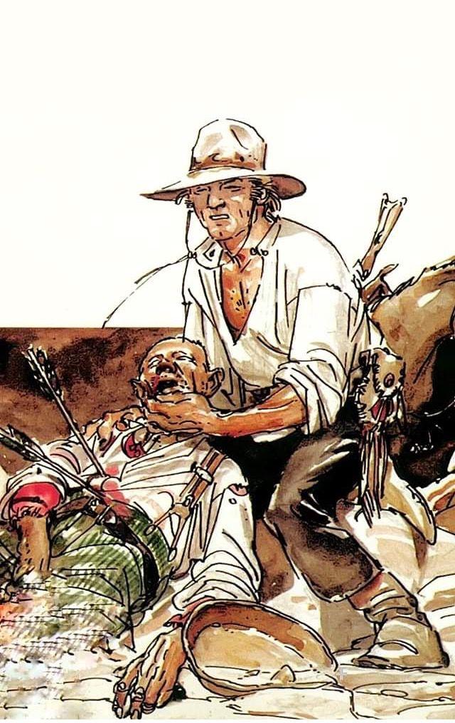Pin De Nicolas Em Velho Oeste Em 2020 Velho Oeste Ken Parker