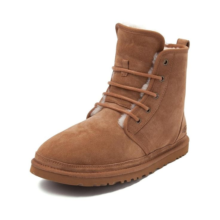Ugg Harkley Lace Up męskie