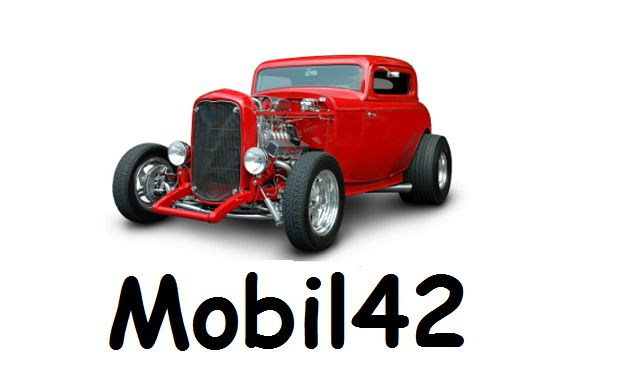 Iklan mobil baru