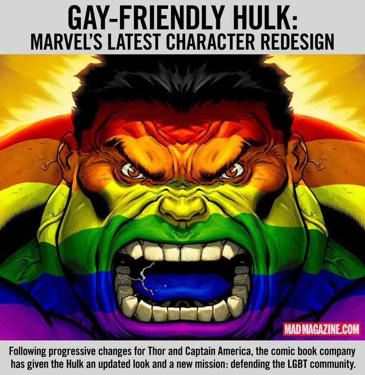 Mad Gay 13