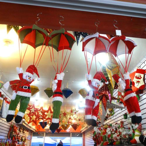 Get into the holiday spirit with Christmas Decorations from eBay. Saving more with eBay promo code and eBay Coupon Code 2016 on: http://coupon4all.com/stores/ebay-coupons/