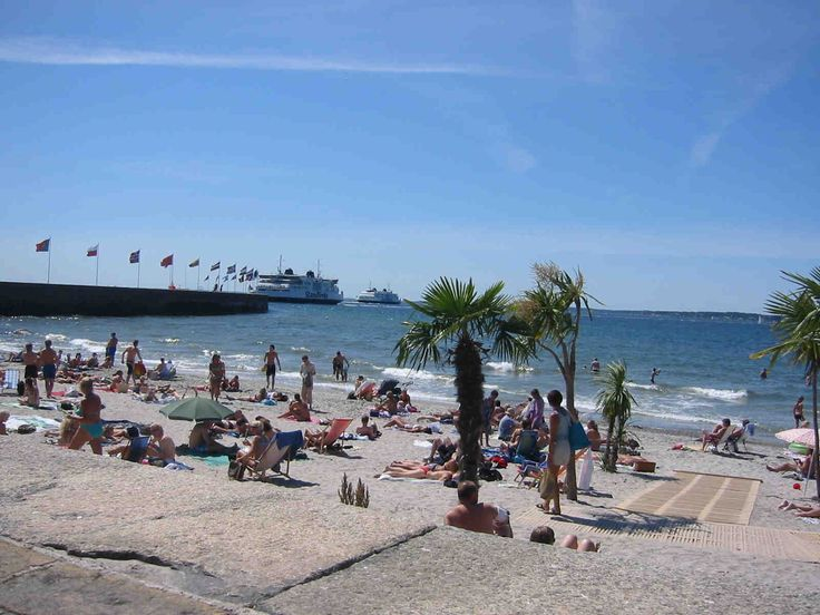 helsingborg tropical beach - Sök på Google
