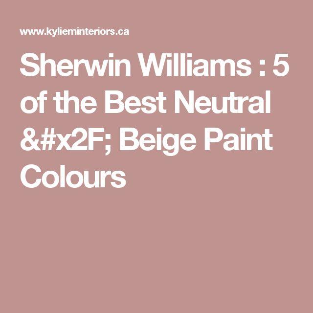 Bedroom Lighting Ideas Bedroom Lighting Ideas Bedroom Colours To Help You Sleep Primitive Bedroom Paint Colors: 1000+ Ideas About Beige Paint On Pinterest