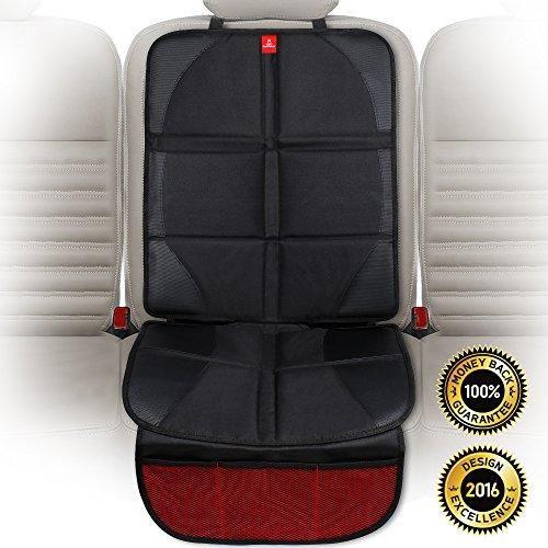 Oferta: 20.98€ Dto: -38%. Comprar Ofertas de ROYAL RASCALS | Protector para el asiento del coche | Protege la tapicería con una cubierta acolchada | Bolsillos organizador barato. ¡Mira las ofertas!
