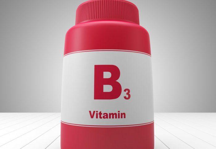 Vitamin B3 shows potential for neurological disease Friedreich's ataxia