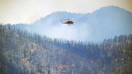 Obama to visit Colorado to view wildfire damage