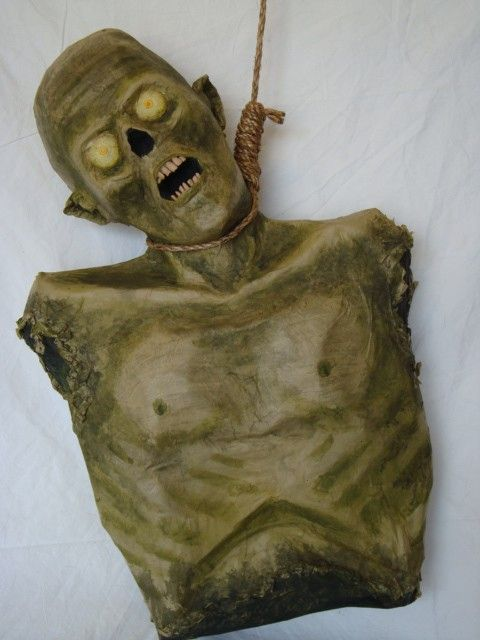 Must have a zombie pinata for halloween party!!!
