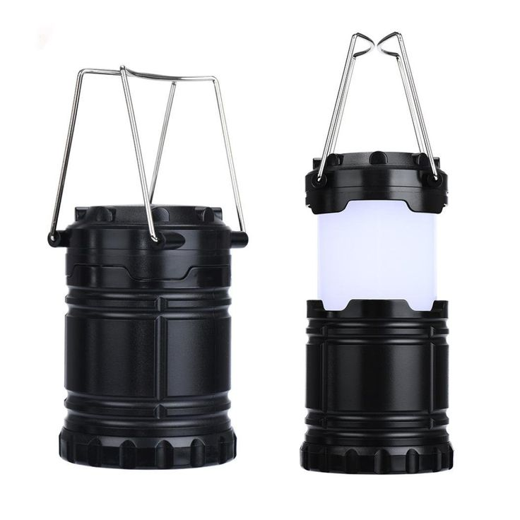 Camping Light Hmlai LED Ultra Bright Camping Lantern Portable Outdoor Collapsible Multi Purpose LED Lantern Flashlights for Hiking Reading *** Review more details here : Camping gadgets