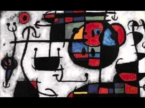 Cuento Joan Miró