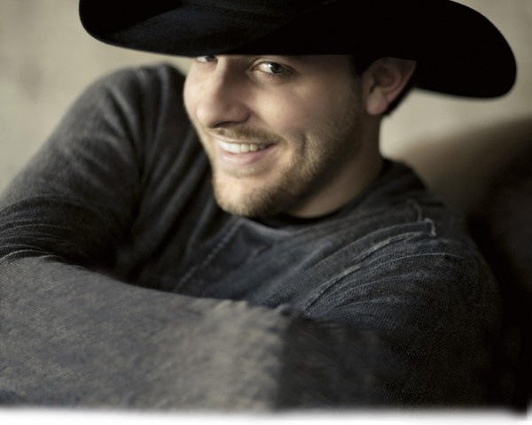 Chris Young.. ;)