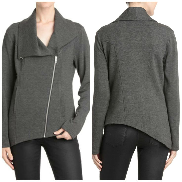 Piper (Myer) Zip Track Top  - mine will be black