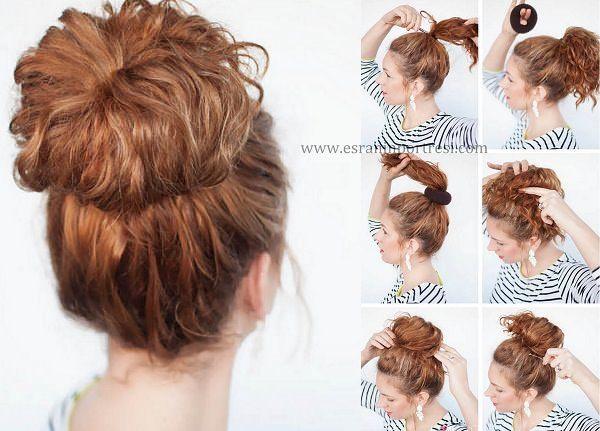 2 kıvırcık saçlar için saç modelleri 4_mini_mini
