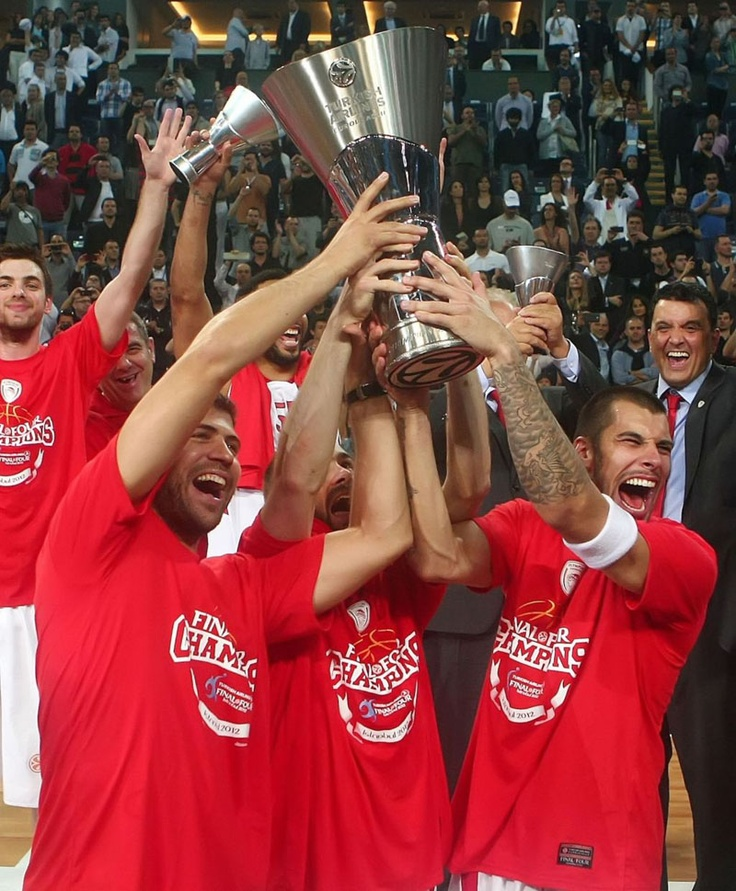 Το μεγαλύτερο έπος στην ιστορία του Ευρωπαϊκού μπάσκετ, σε συλλογικό επίπεδο