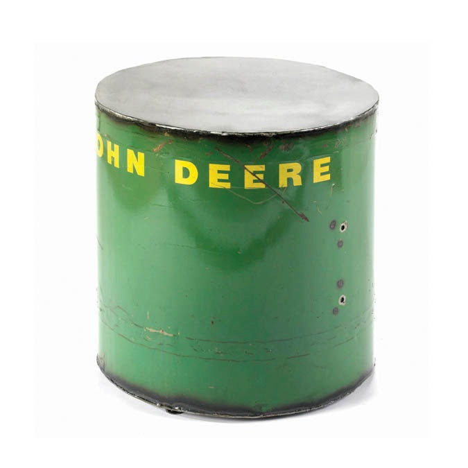 John Deere Cafe Table : Best images about made from old tractor parts on