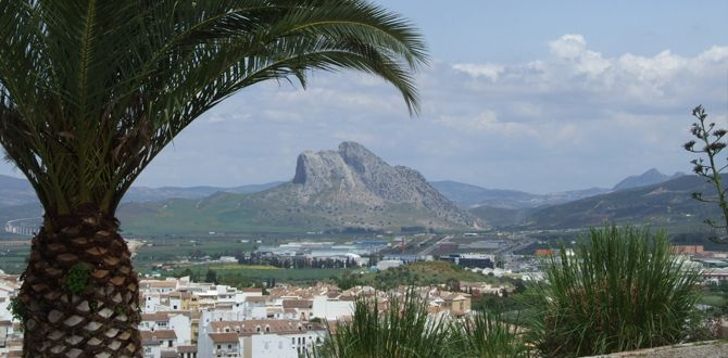 Another superb article by Irish travel writer Brendan Harding.   Rock of ages - A small town in Andalucia and the story of the Spanish Romeo and Juliet? | 48travel.com