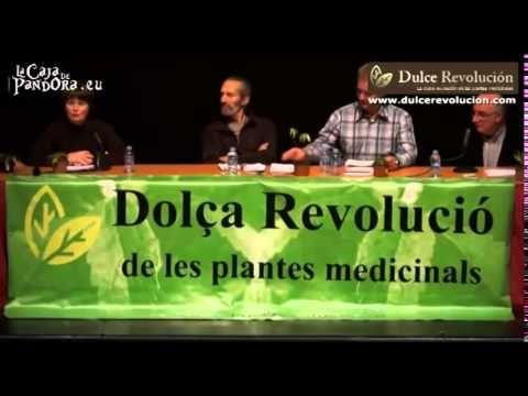 Salud Prohibida - Acto de Apoyo a Andreas Kalcker con testimonios del us...