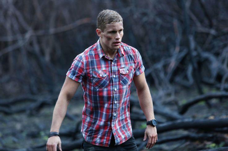 Soap spoilers: Home and Away bushfire terror and a dramatic labour for Billie  - DigitalSpy.com