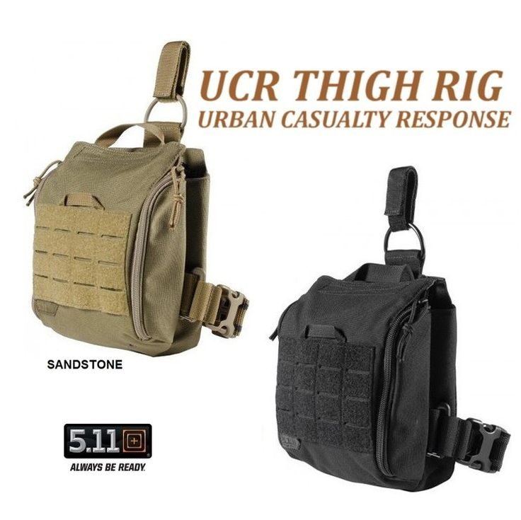 5.11 UCR THIGH RIG - cosciale