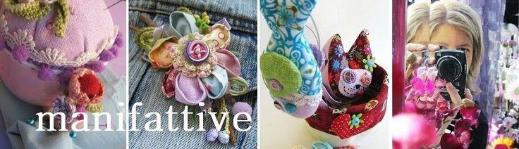 manifattive  So colorful and creative