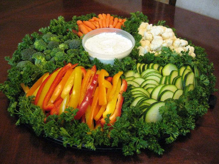 60 Best Relish Trays Images On Pinterest