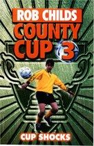 POP/CHI County Cup (3): Cup Shocks, Rob Childs