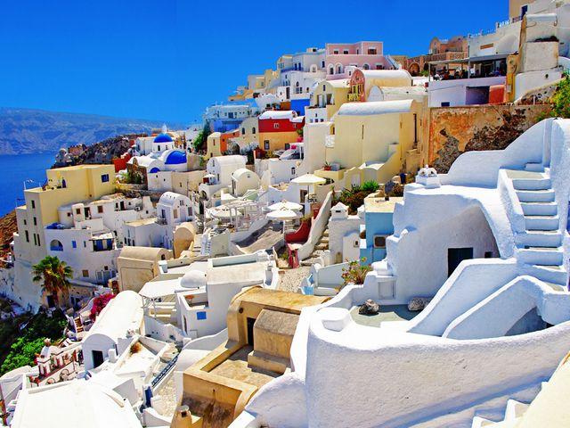 Keeppy :: Santorini - Greece