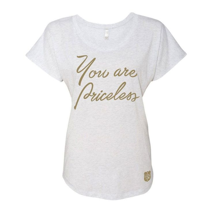 You Are Priceless T-Shirt – for KING & COUNTRY