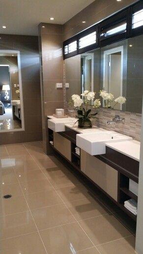 My next bathroom - Rawson Homes